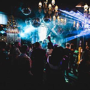 Laruche Bar