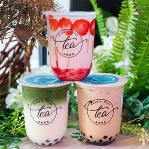 Bubble Nini Tea