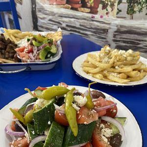 The Local Greek