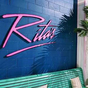 Rita's Burgers