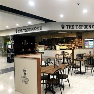 The T-Spoon Cafe