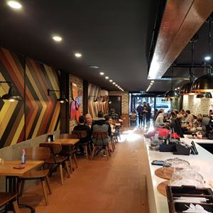 Jasmins Restaurant