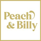 Peach & Billy