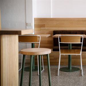 Yolk Cafe