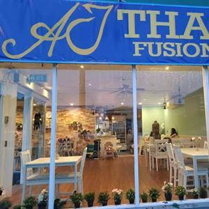 AJ Thai Fusion