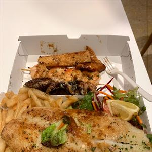 Costi's Fish and Chips