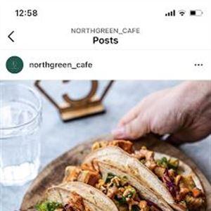 Northgreen Cafe