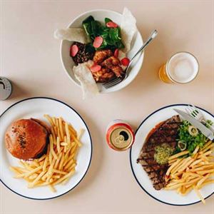 The Mighty Moonee Ponds