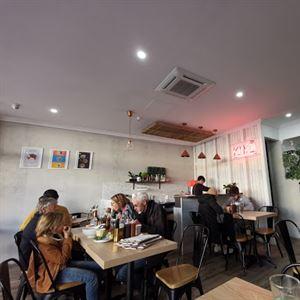 Khoi Eatery