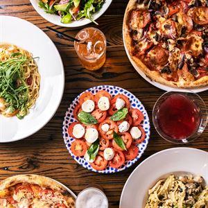Ciccio's Woodfire Pizzeria