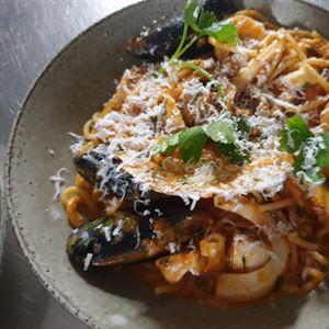 The Italian by Brooklyn Depot