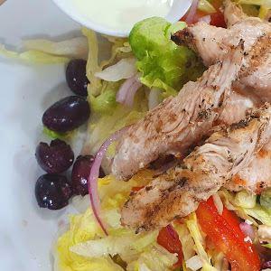 Irene's Greek Kitchen Qld