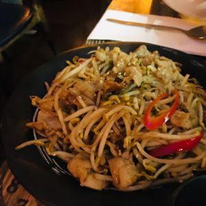 Pal Pal 88 Korean Restaurant