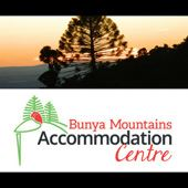 Bunya Mountains National Park Logo