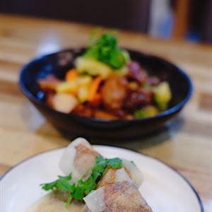 Roast'd Chinese BBQ & Duck