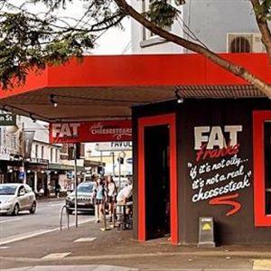 Fat Franks Newtown
