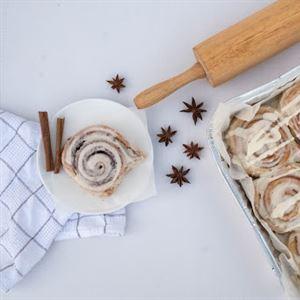 Cinnamon Scent