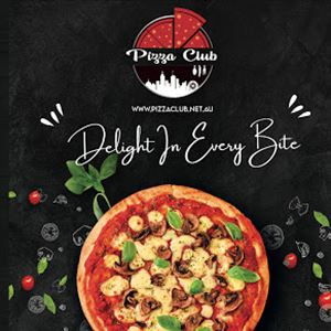 Pizza Club Deer Park