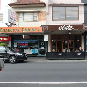 E'Latte Cafe