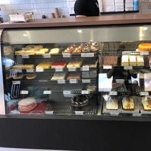 Bakery on Linden