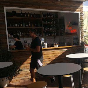 Lovechild Kitchen + Bar