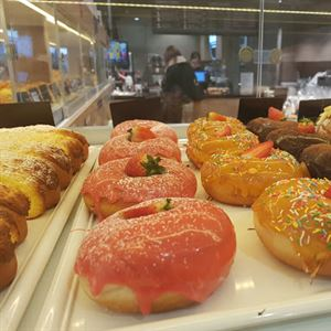BonBons Bakery