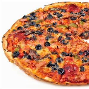 Luchiano Pizza