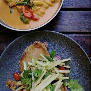 Fat Rice Thai Eatery