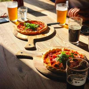Shedshaker Brewing Company