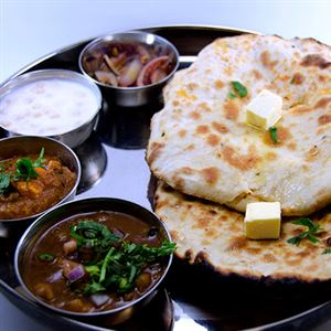 Gold Indian Restaurant