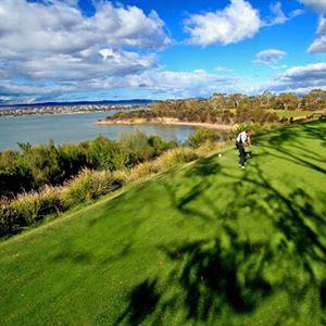 Tasmania Golf Club Restaurant