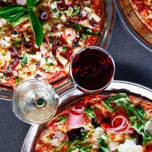 Pizza Forno Donvale