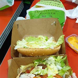 Hungry Jack's Burgers Burwood (VIC)