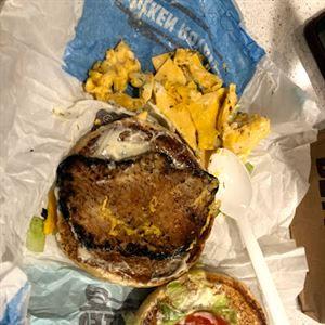 Hungry Jack's Burgers Tarneit