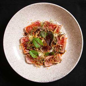 Ladybird Restaurant & Bar