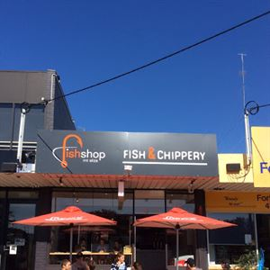 Fish Shop Mt Eliza
