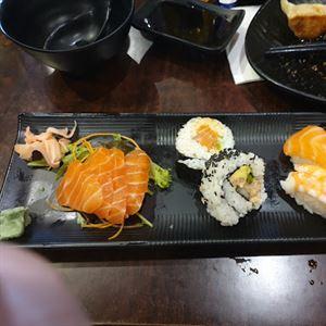 Okami (Footscray) - Japanese Restaurant - All You Can Eat