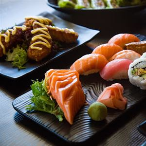 Okami (Doncaster) - Japanese All You Can Eat