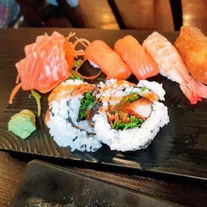 Okami (Brunswick) - Japanese All You Can Eat