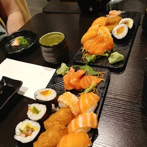 Okami (Frankston) - Japanese All You Can Eat