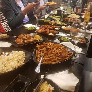 Okami (Narre Warren) - Japanese All You Can Eat