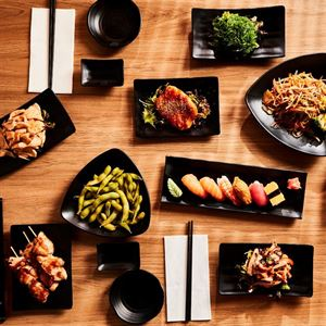 Okami (Sunbury) - Japanese All You Can Eat