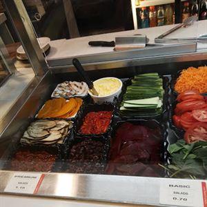 Sandwich Chefs - Doncaster East
