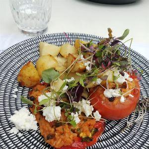 LORIDA Greek Restaurant