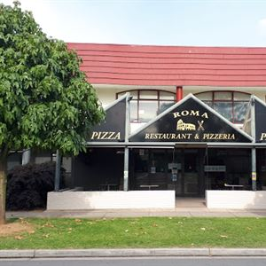 Roma Restaurant and Pizzeria