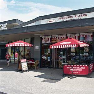 Ferguson Plarre Bakehouses - Mernda Village