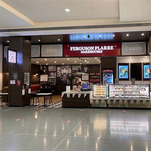 Ferguson Plarre Bakehouses - Geelong City