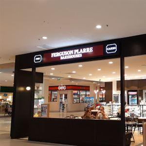 Ferguson Plarre Bakehouses - Corio