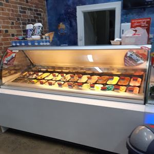 Cold Rock Ice Creamery