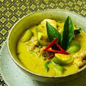 Lotus Thai Kitchen